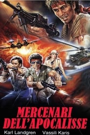 Mercenari dell'apocalisse 1987