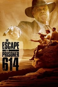 The Escape of Prisoner 614 [2018][Mega][Castellano][1 Link][1080p]
