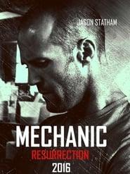 Mechanic: Resurrection 2016