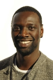 Photo de Omar Sy Perreault