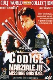 Codice marziale III: Missione giustizia