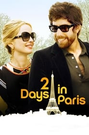 2 Days in Paris Pelicula Online