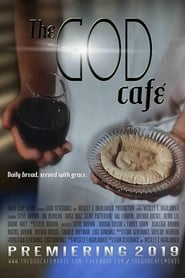 Image The God Cafe (2019)