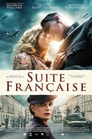 Suite Française (2014) free full download