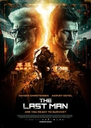 Watch The Last Man (2018) Full Movie Watch Online Free