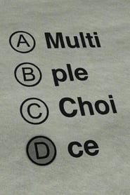 Poster of Multiple Choice