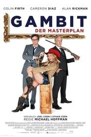 Gambit – Der Masterplan [2012]