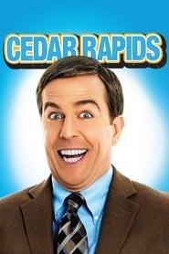 Convención en Cedar Rapids 2011