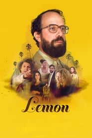 Lemon (2017) Full Movie Watch Online Free