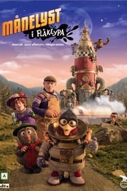 Louis & Luca: Mission to the Moon (2018) Online Lektor PL CDA Zalukaj