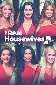 Seriencover von The Real Housewives of Dallas