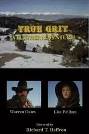 True Grit: A Further Adventure 1978