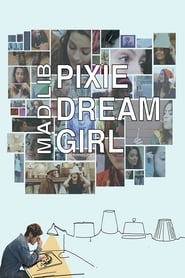 Mad Lib Pixie Dream Girl (2018) CDA Online Cały Film Zalukaj