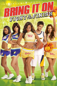 Bring It On: Fight to the Finish - Azwaad Movie Database