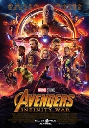 Guarda Avengers: Infinity War Streaming su PirateStreaming