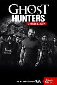 Ghost Hunters - Season 11 (2016) poster