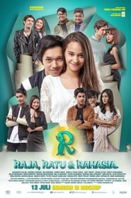 Watch Streaming Movie R: Raja, Ratu & Rahasia 2018