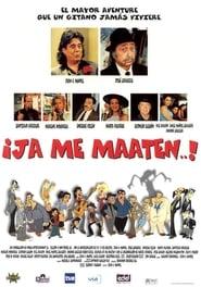 ¡Ja me maaten…! (2000)