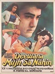 Deewana Mujh Sa Nahin 1990 Hindi Movie AMZN WebRip 300mb 480p 1GB 720p 3GB 8GB 1080p