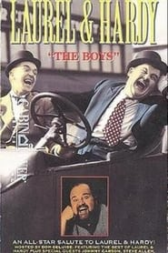 A Tribute to the Boys: Laurel and Hardy (1992)