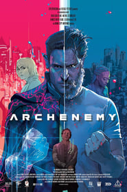 Archenemy (2020) Watch Online Free