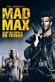 Mad Max: Além da Cúpula do Trovão