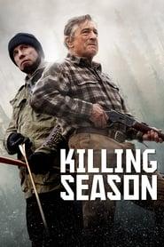 Poster Killing Season 2013