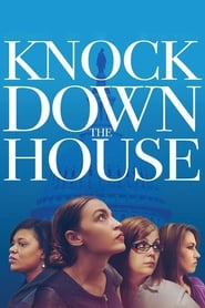 Poster for Knock Down the House