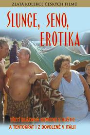 Slunce, seno, erotika movie