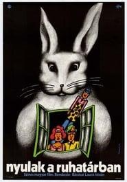 Rabbits in the Cloak-Room plakat