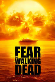 Fear the Walking Dead Temporada 2 Capitulo 10