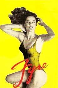 Poster Fyre 1979