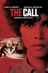 Poster The Call 2013