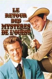 Le Retour des mystères de l'ouest 1979