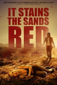 It Stains the Sands Red [2016]