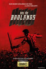 Poster de Into the Badlands S01E01
