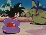 Dragon Ball Season 1 Episode 23 : Monster Beast Giran