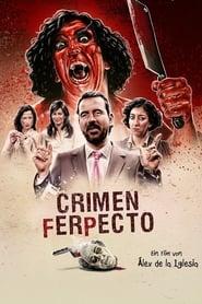 Ένα σχεδόν τέλειο έγκλημα / The Perfect Crime / Crimen ferpecto (2004) online ελληνικοί υπότιτλοι