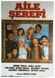 Affiche de Film Aile Şerefi