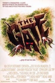 Η Πύλη των Τεράτων: The Gate