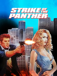 Strike of the Panther (1988) Hindi Dubbed