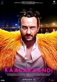 Kaalakaandi (2018) Hindi Full Movie Watch Online Free