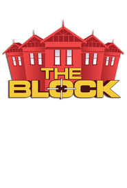 Poster The Block - Specials 2019