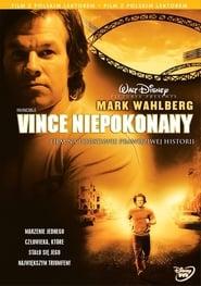 Vince niepokonany
