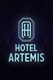 Hotel Artemis (2018), filme online subtitrat în Română