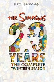 The Simpsons - Season 8 Season 20