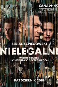 serie Illegals: Saison 1 streaming
