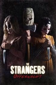 The Strangers: Opfernacht [2018]