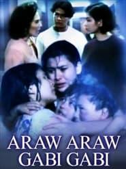 Watch Araw-araw, gabi-gabi (1995)