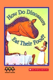 How Do Dinosaurs Eat their Food? 2009